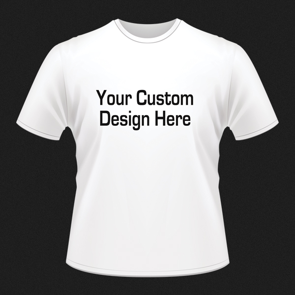 Custom Design T Shirts | Gommap Blog